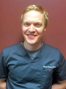 Dr. Brett Broda