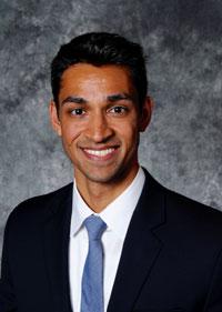 Dr Sakib Vahora