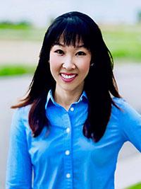 Dr. Crystal Kim-Berger