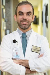 Dr. John Sporidis